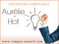 FISCALITé : Compta conseil - Expertise comptable Aurélie Hot